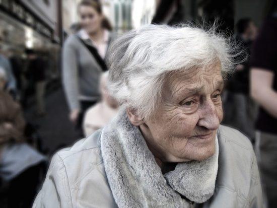 טיפולים סיעודיים במבוגרים