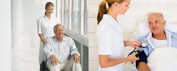 מטפלות לקשישים מוסמכות וישראליות - אור בלב